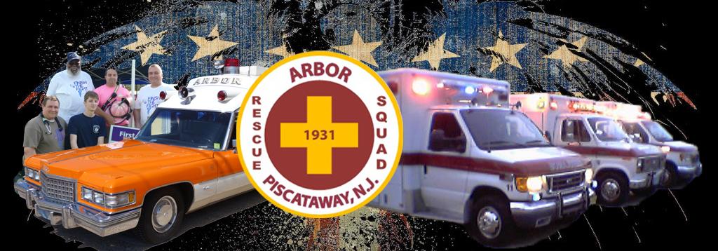 Arbor Rescue Squad