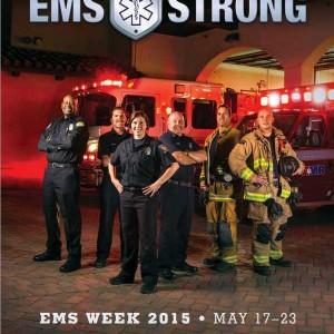 EMS Week 2015